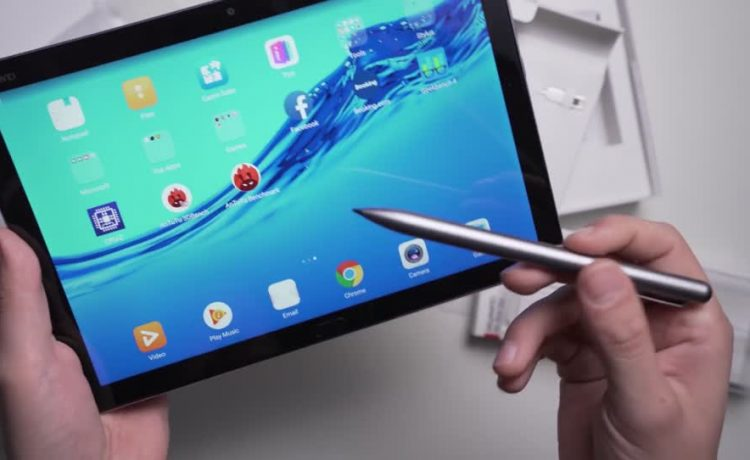 39bb7ed74a4 Huawei MediaPad M5 Lite - Detailed features and Specifications.