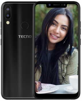 Tecno Camon iAir2+ - Details, Specifications, features and Price