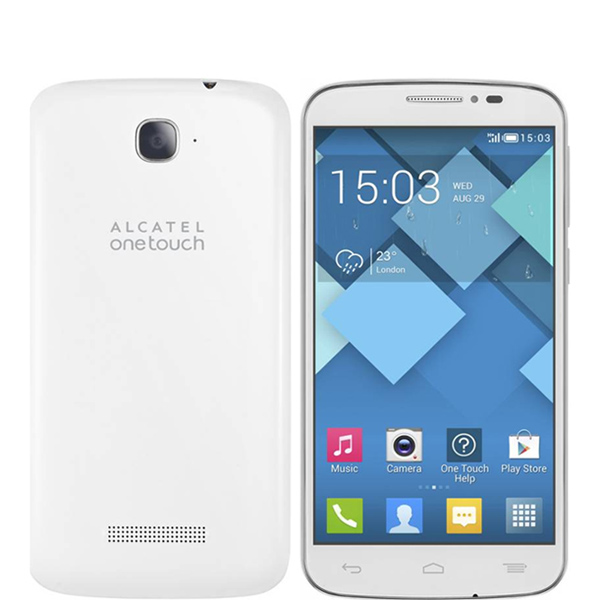 Alcatel One Touch Pop C7 - Details, Specs, features and Price