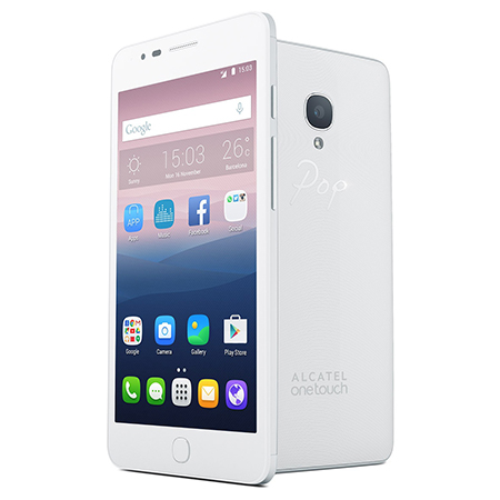 Alcatel OneTouch Pop Up - Details, Specs, features and Price