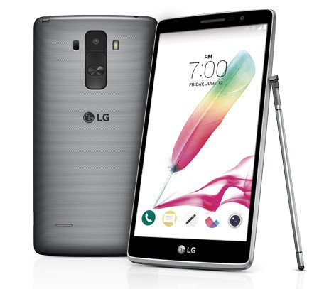 LG G Stylo - Details, Specifications, features and Price