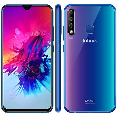 Infinix Smart 3 Plus - Details, Specifications, features and