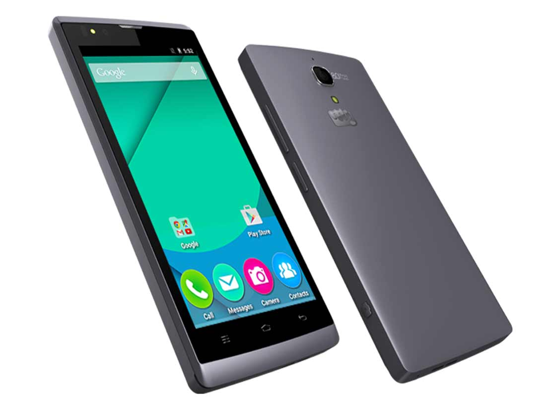 Micromax Canvas Blaze 4G+ - Details, Specifications